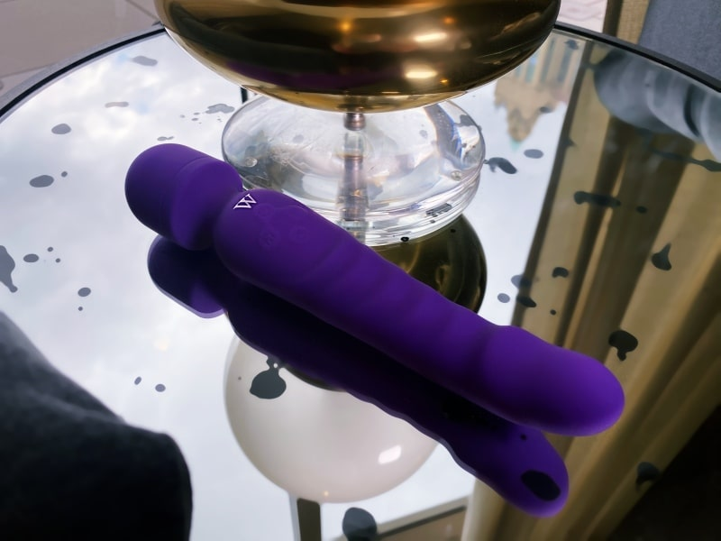The Most Powerful Vibrators